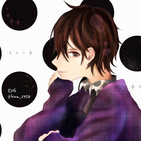 ReN's user icon
