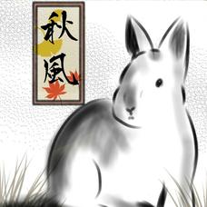 秋風(別名 秋水)のユーザーアイコン