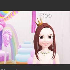 Rooのユーザーアイコン