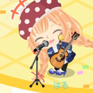 【はる😊】今日も歌えて嬉しい♡~(>᎑<`๑)♡のユーザーアイコン