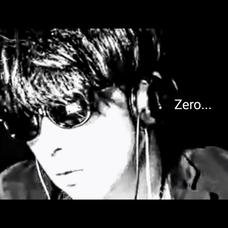 #Zeroのユーザーアイコン