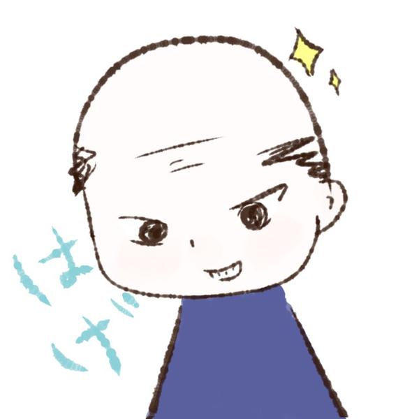 禿。のユーザーアイコン