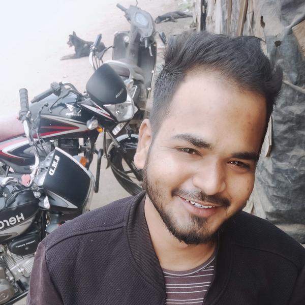 Sahil saeedのユーザーアイコン