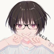 まむるー's user icon