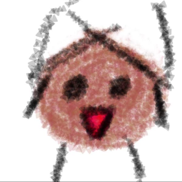 ヌメザリのユーザーアイコン