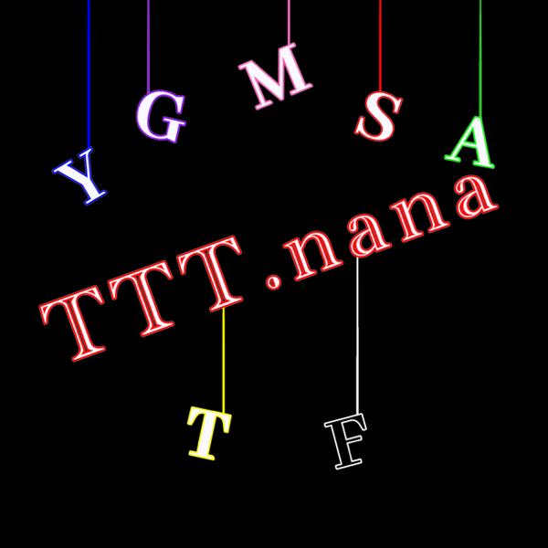 TTT.nanaのユーザーアイコン