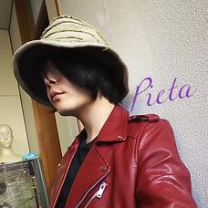 Pieta's user icon