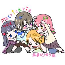Matricaria*'s user icon
