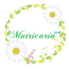 Matricaria*のユーザーアイコン