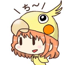 ち〜のユーザーアイコン