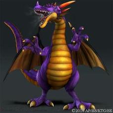 ドラゴンキング@DKLのユーザーアイコン