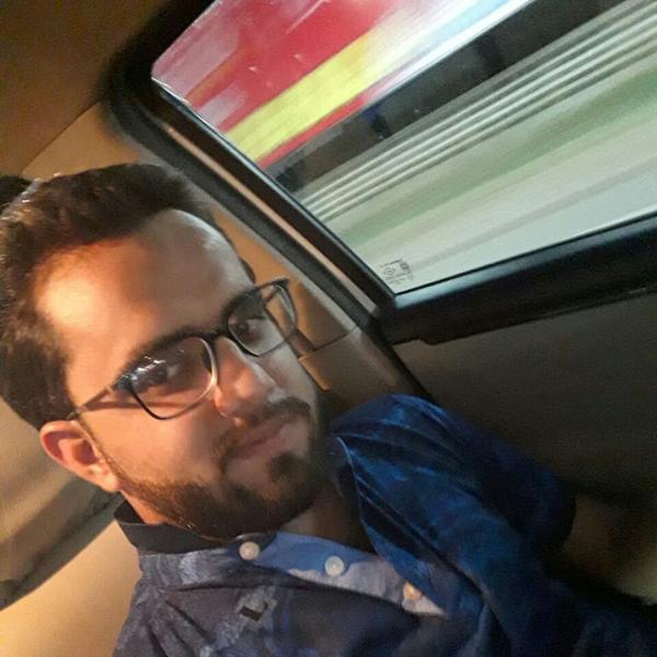 Syed Farhadのユーザーアイコン