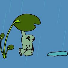 雨日(ふるひ)のユーザーアイコン
