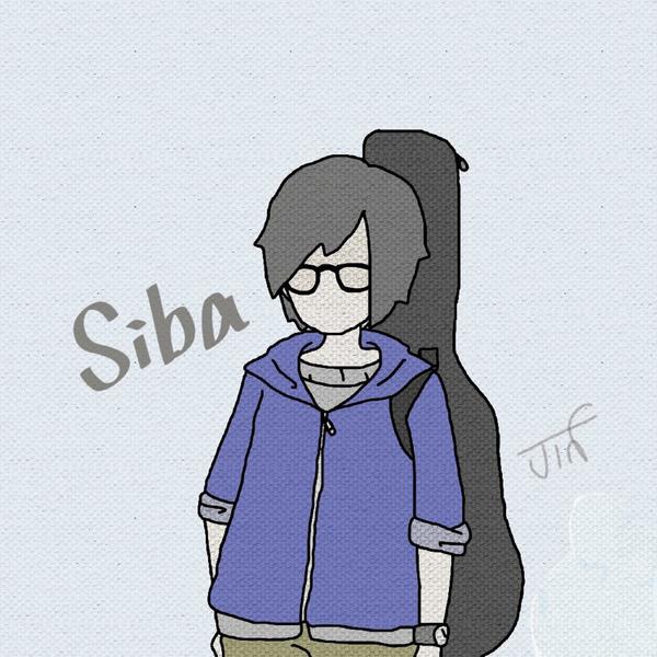 sibaのユーザーアイコン