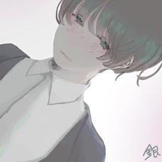 銀's user icon