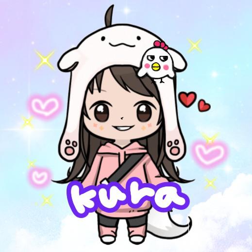 *.kura.*のユーザーアイコン