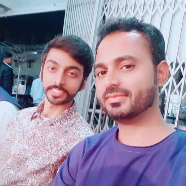Imran Sayyedのユーザーアイコン