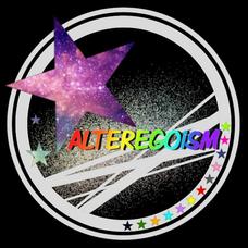 ALTEREGOiSMのユーザーアイコン