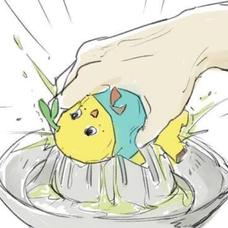 『yami ヤミ@お休み中』のユーザーアイコン