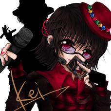 K(ケイ)のユーザーアイコン