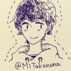 mi-taka@夜中の人のユーザーアイコン