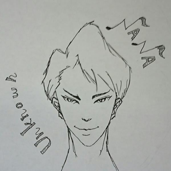 Unknown(あんのん)@潜伏|壁|ωΦ)✧︎のユーザーアイコン