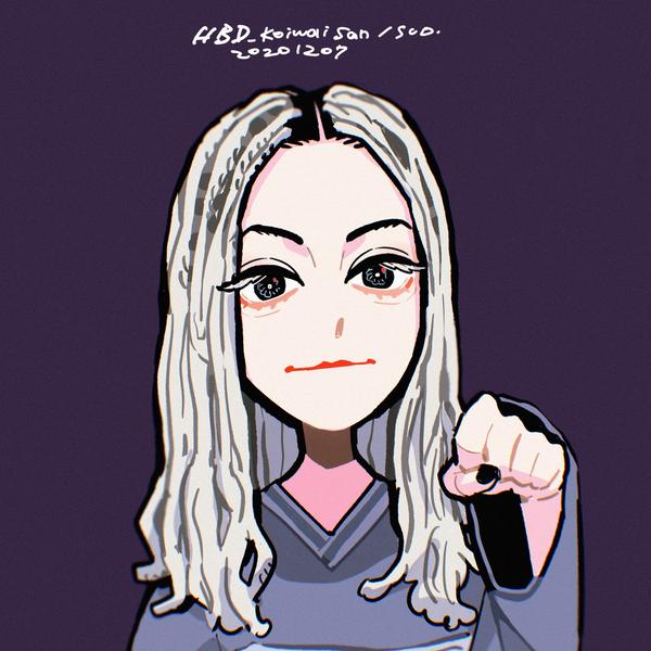 koiwai budouのユーザーアイコン