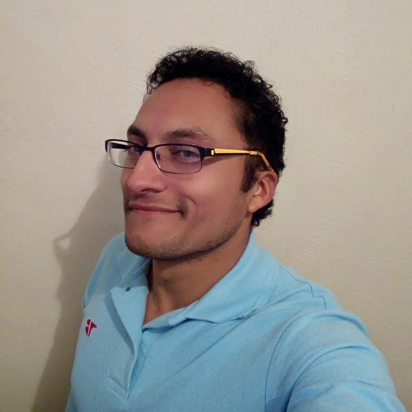 Abisai Herrera (YONDAYME)....のユーザーアイコン