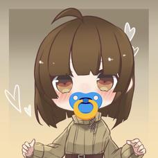 ぴのちゃんのユーザーアイコン