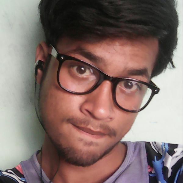 Gaurav's user icon