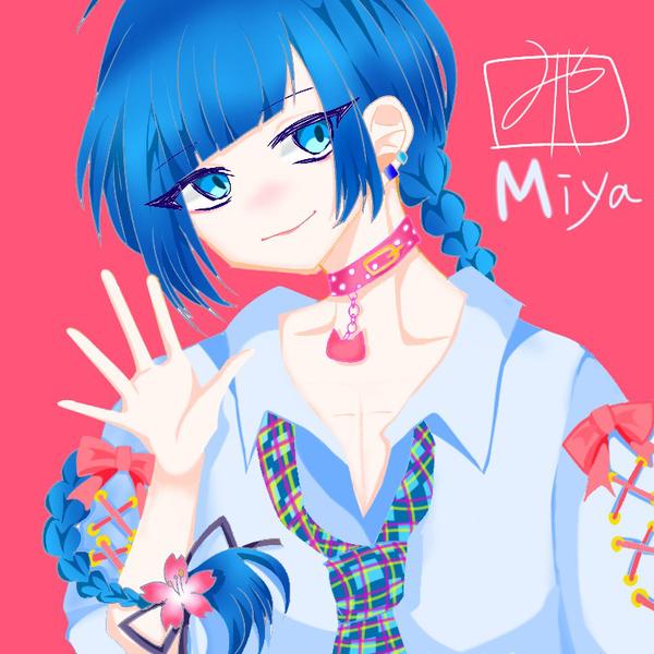 みや Miyaのユーザーアイコン