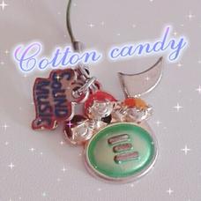 Cotton candyのユーザーアイコン