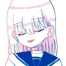 花緑青 ▹ おっとっと(以下略)のユーザーアイコン