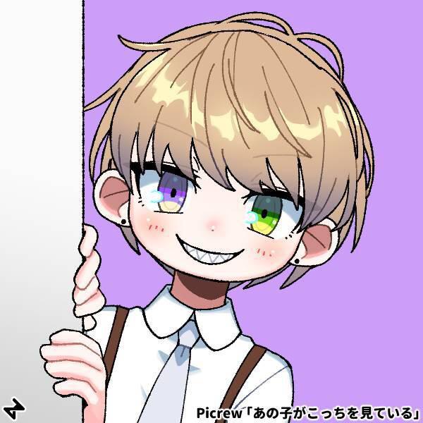 颯來(さら)のユーザーアイコン