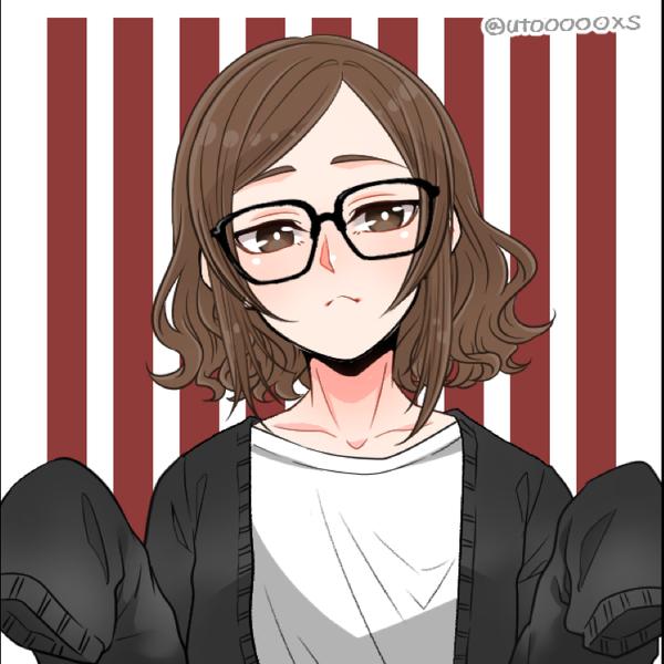 Saritsuruyo - りつのユーザーアイコン