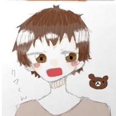 クマのユーザーアイコン