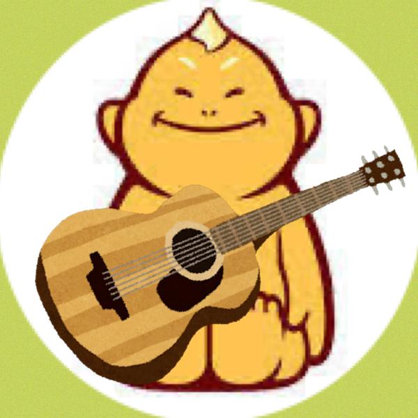 アコギ弾きのみやこんです。のユーザーアイコン