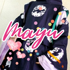 Mayu's user icon