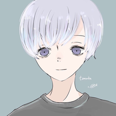 S.のユーザーアイコン