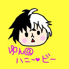 ゆん@ハニー・ビー🐝あっとはにーびー's user icon
