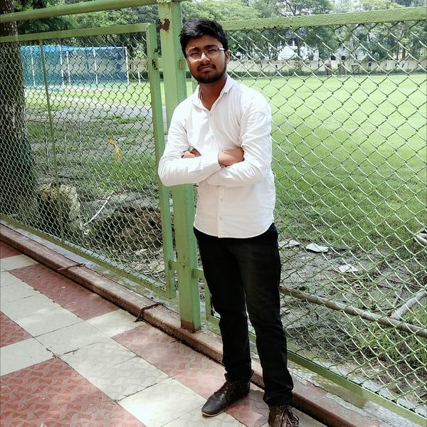 Vishalkhanのユーザーアイコン