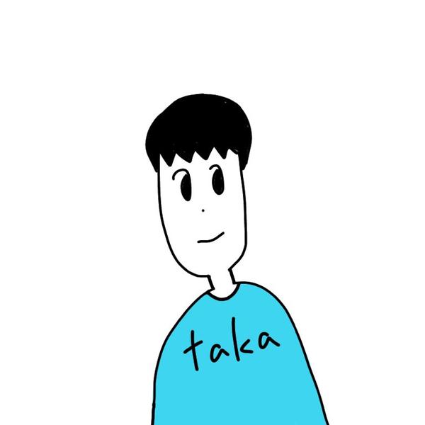 takaのユーザーアイコン