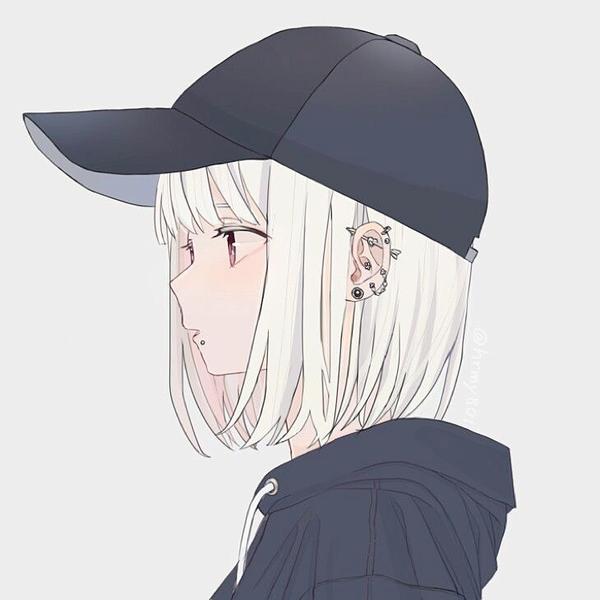 颯咲のユーザーアイコン