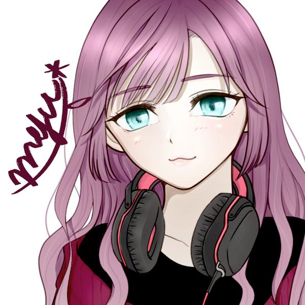μyu*(ミュウ)のユーザーアイコン