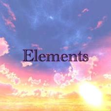 Elements事務所のユーザーアイコン