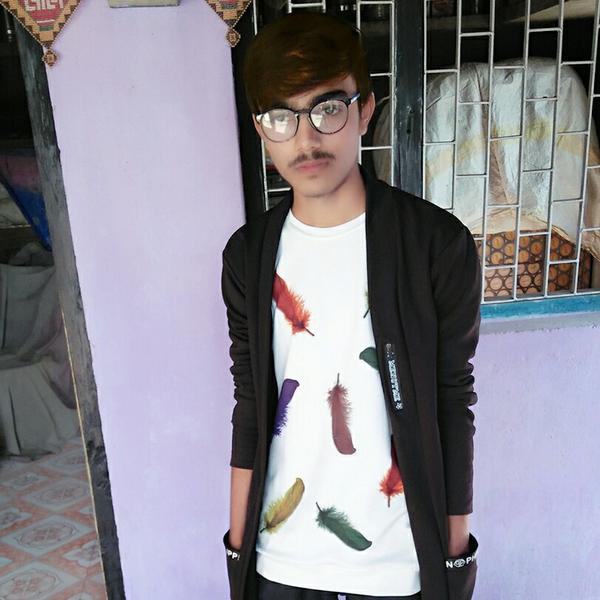 Rathod Vijay のユーザーアイコン