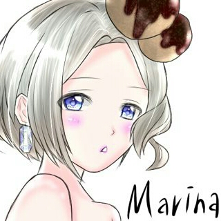 MARINAのユーザーアイコン