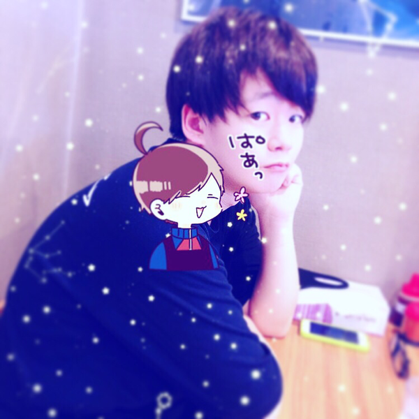 湊さん@圧倒的雰囲気(?)のユーザーアイコン