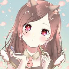 桜 🌸 🌻KING🌸 聴きnana遅れてすみません( ᵒ̴̶̷᷄꒳ᵒ̴̶̷᷅ )'s user icon