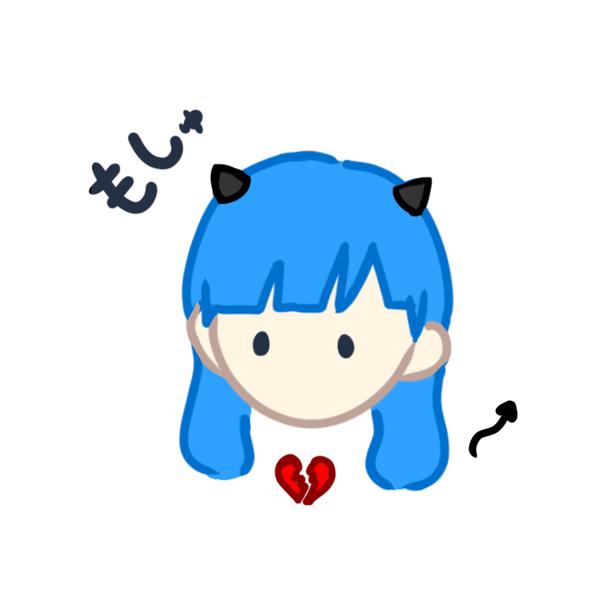 もしゅ( Nimö )のユーザーアイコン